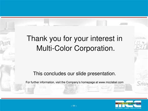 multi color corporation 2018 q2 results earnings call