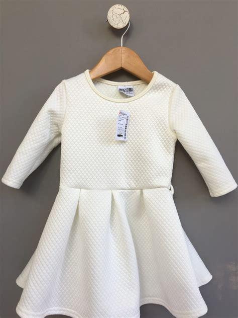 new 2 3y dress edgars petitfox