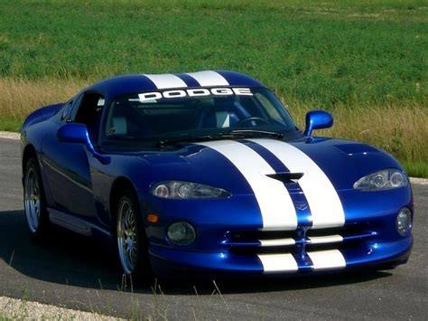 1996 dodge viper gts for sale sold gt 1996 dodge viper gts show car 2698