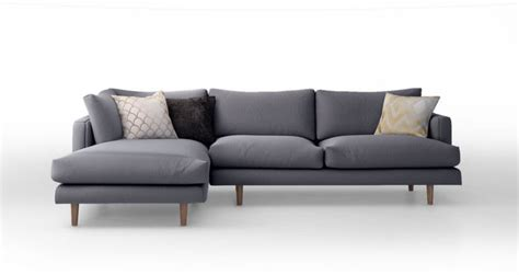 3d couch model 3d hton chaise corner sofa cgtrader