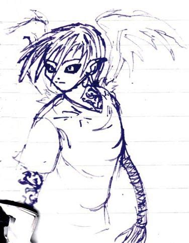 doodle all demons another doodle by rykan4marius