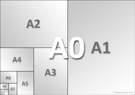 How To Make A4 Size Paper - the a4 paper size dimensions usage alternatives