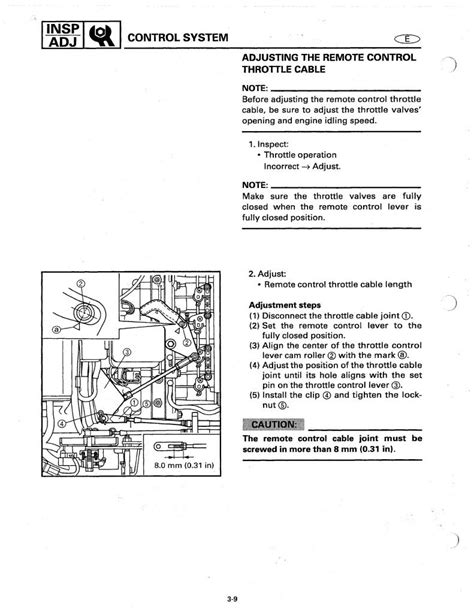 grady white boat owners manual grady white boat owners view topic help high idle