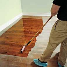 how to refinish wood floors | this old house