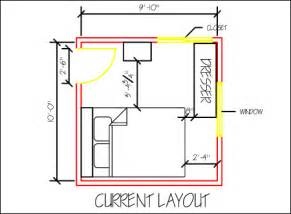 small room layouts small bedroom design part 1 space planning