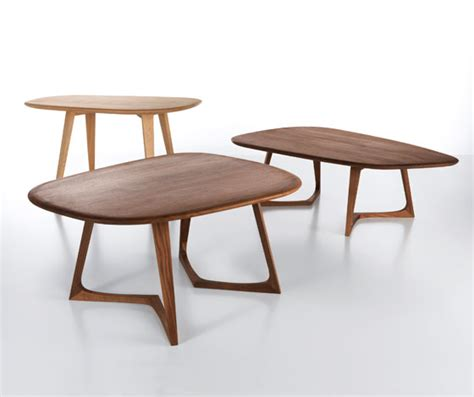Twist Coffee Table By Zeitraum Twist Table Collection By Formstelle For Zeitraum De Dailytonic
