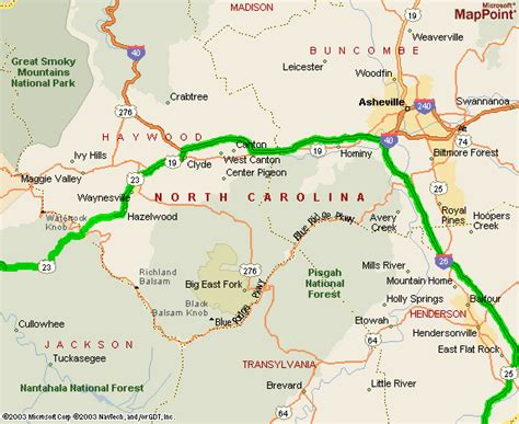 map of western carolina western carolina vacation cabin for rent driving directions and maps from