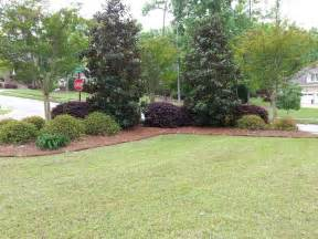Landscape Corner Lot Pictures 1000 Images About Corner Lot Landscaping Ideas On