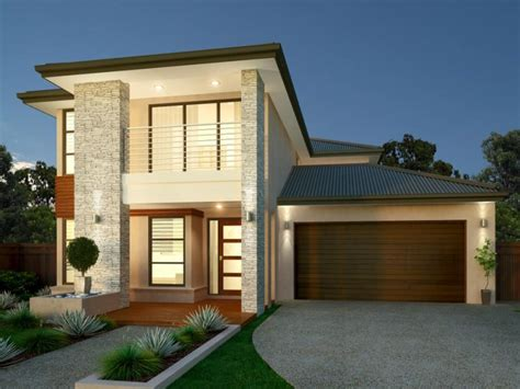 brick house designs australia photo of a brick house exterior from real australian home house facade photo 1341090
