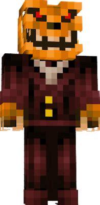 #pumpkin | nova skin