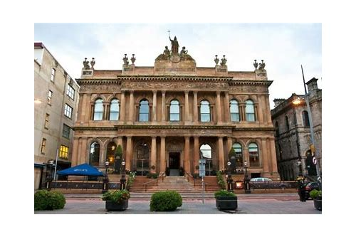 hotel stay and dinner deals belfast