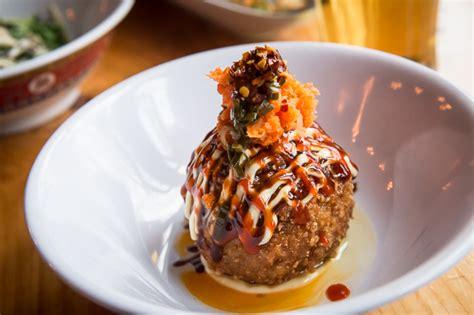 kewpie fried rice almighty bao closed blogto toronto