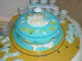 17 lindos pasteles para un baby shower de ni 241 o shower