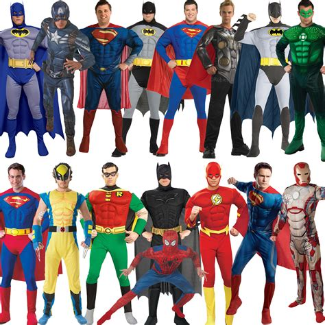 Super Hero Meme - adult mens muscle chest padded superhero fancy dress new