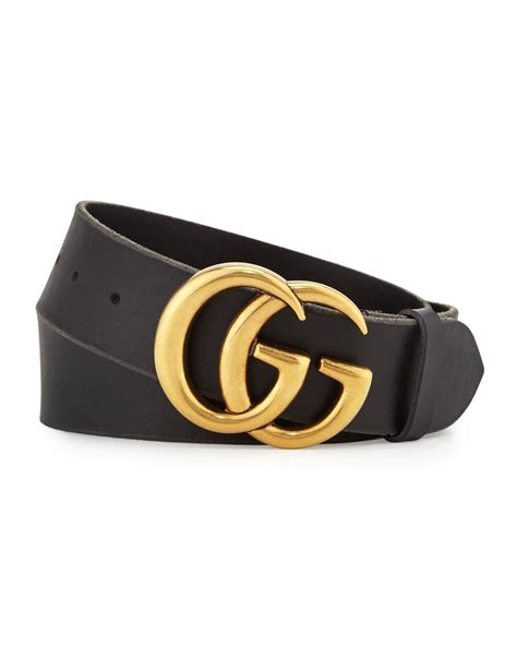 gucci belt with g buckle id brand concept store