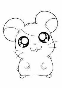 hamster coloring pages free coloring pages of hamster hamster coloring pages