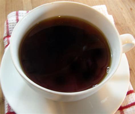 black tea dishin dishes