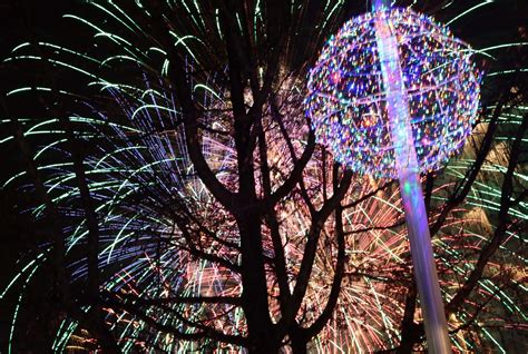 new year drops happy holidays