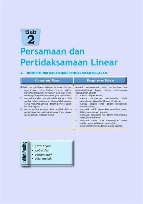 format buku nilai siswa kurikulum 2013 buku siswa matematika kurikulum 2013 bab 2