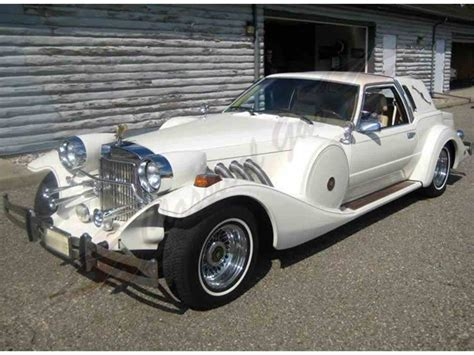 Auto Zimmer by 1983 Zimmer Golden Spirit For Sale Classiccars Cc