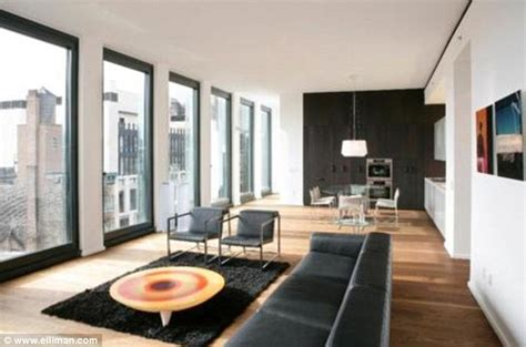 Vodianovas Room For Calvin Klein by Calvin Klein Into 25k A Month Rental After