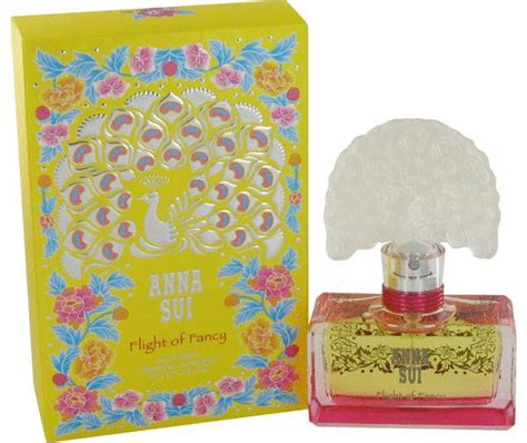 flight of fancy perfume for by sui