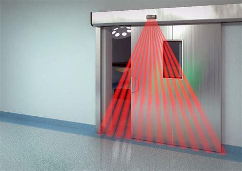 door with sensor infrared motion sensors for automatic doors hotron