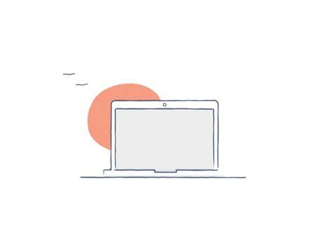 dropbox illustrations dropbox com by zach graham dribbble