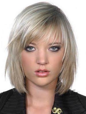 bushy bond hairdo thicker bangs makeup and hairy fun pinterest thick