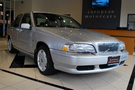 1999 volvo s70 1999 volvo s70 for sale near middletown ct ct volvo