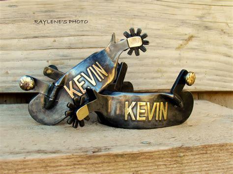 Handmade Cowboy Spurs - cowboy custom spurs