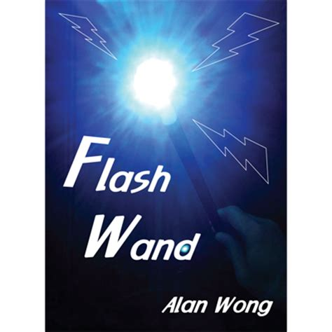 magic doodle pen por alan wong flash wand by alan wong 手品 パーティグッズ garitto
