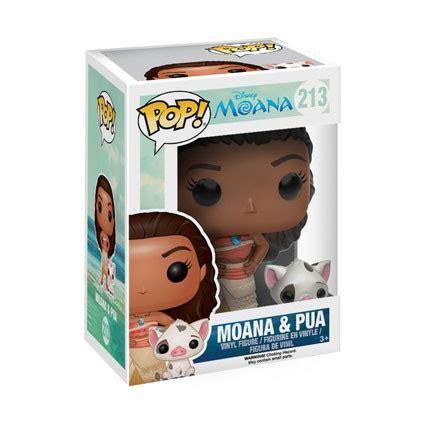 Funko Moana And Pua toys pop disney moana and pua funko funko pop