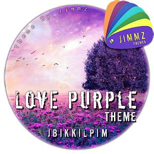 jimmz themes apk download experiaz theme love purple for pc