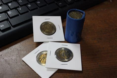 Koin Bimetal 1000 Rupiah jual koin 1000 rupiah bimetal kelapa sawit uang lama