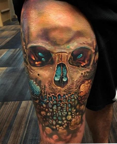rember tattoo instagram dark age tattoo studio tattoos rember skull