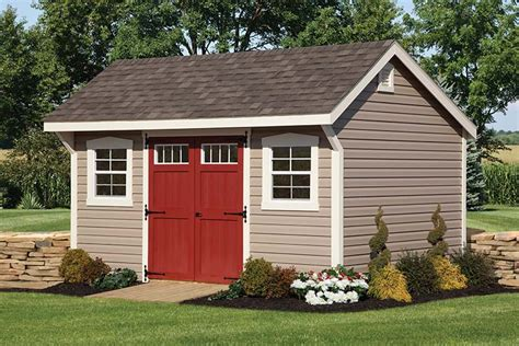 shed kits nj amish sheds nj perfect custom fit storage customer