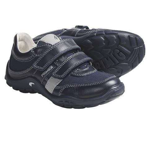boys leather shoes primigi bork shoes leather canvas for boys save 35