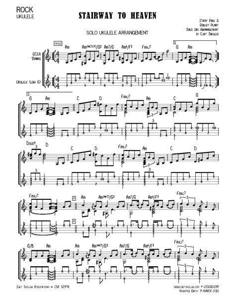 ukulele tutorial stairway to heaven piano piano tabs stairway to heaven piano tabs stairway