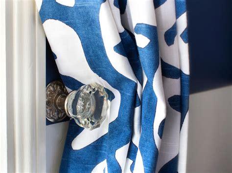 Curtain Knob Holdbacks by Everything You Need To About Curtain Holdbacks Diy