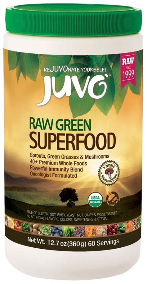 juvo organic meal original 21 2 ounce