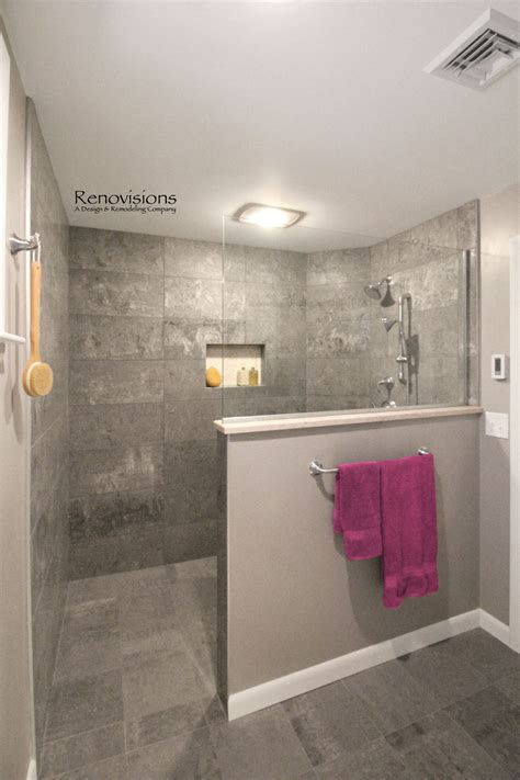 open shower ideas basement bathroom ideas on budget low ceiling and for