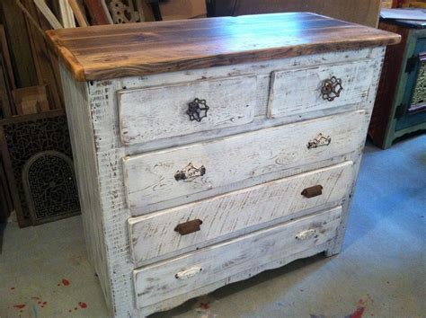 white wash dresser custom made captain s dresser in antique whitewash by