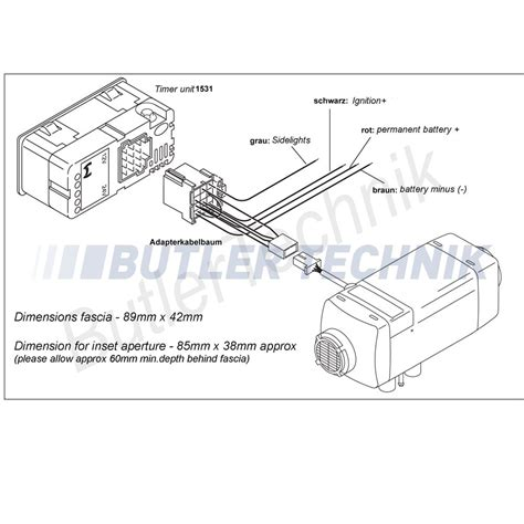 webasto heater wiring diagram animated electric heater