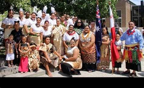 national multicultural festival wraps up tonga on show at national multicultural festival in