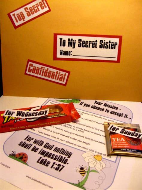 secret ideas work 17 best ideas about secret gifts on diy