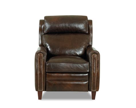 Comfort Design Leather Recliner by Camelot Pop Up Recliner Cl737 Comfort Design