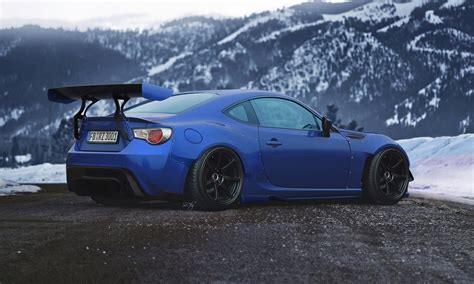 rocket bunny brz subaru brz rocket bunny by srcky on deviantart