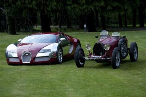 first bugatti ever made bugatti veyron type 35 grand prix homage sybarites