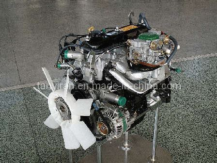 Toyota 5y Engine China Engine For Toyota 4y China Engine Assy Engine